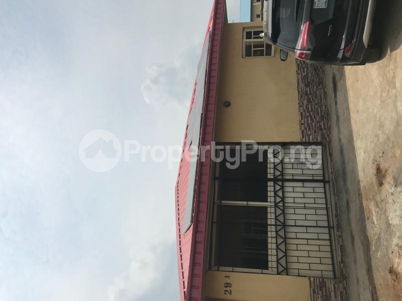 3 bedroom Semi Detached Bungalow House for sale Obafemi esuorosho Avenue, Greenland estate. Mowe ibafo Ibafo Obafemi Owode Ogun - 5