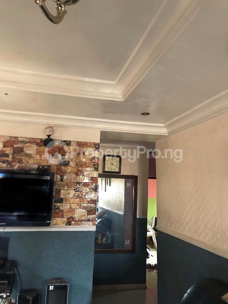 3 bedroom Semi Detached Bungalow House for sale Obafemi esuorosho Avenue, Greenland estate. Mowe ibafo Ibafo Obafemi Owode Ogun - 4