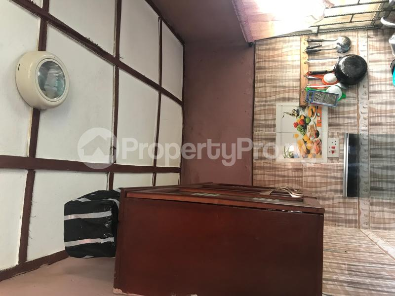 3 bedroom Semi Detached Bungalow House for sale Obafemi esuorosho Avenue, Greenland estate. Mowe ibafo Ibafo Obafemi Owode Ogun - 3