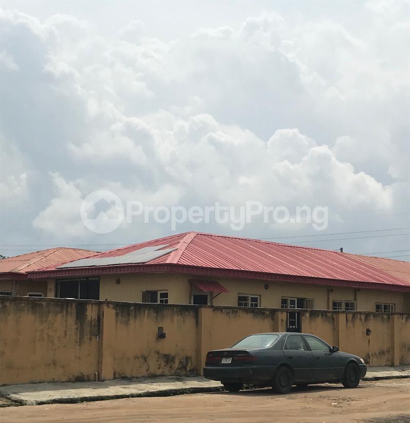 3 bedroom Semi Detached Bungalow House for sale Obafemi esuorosho Avenue, Greenland estate. Mowe ibafo Ibafo Obafemi Owode Ogun - 8