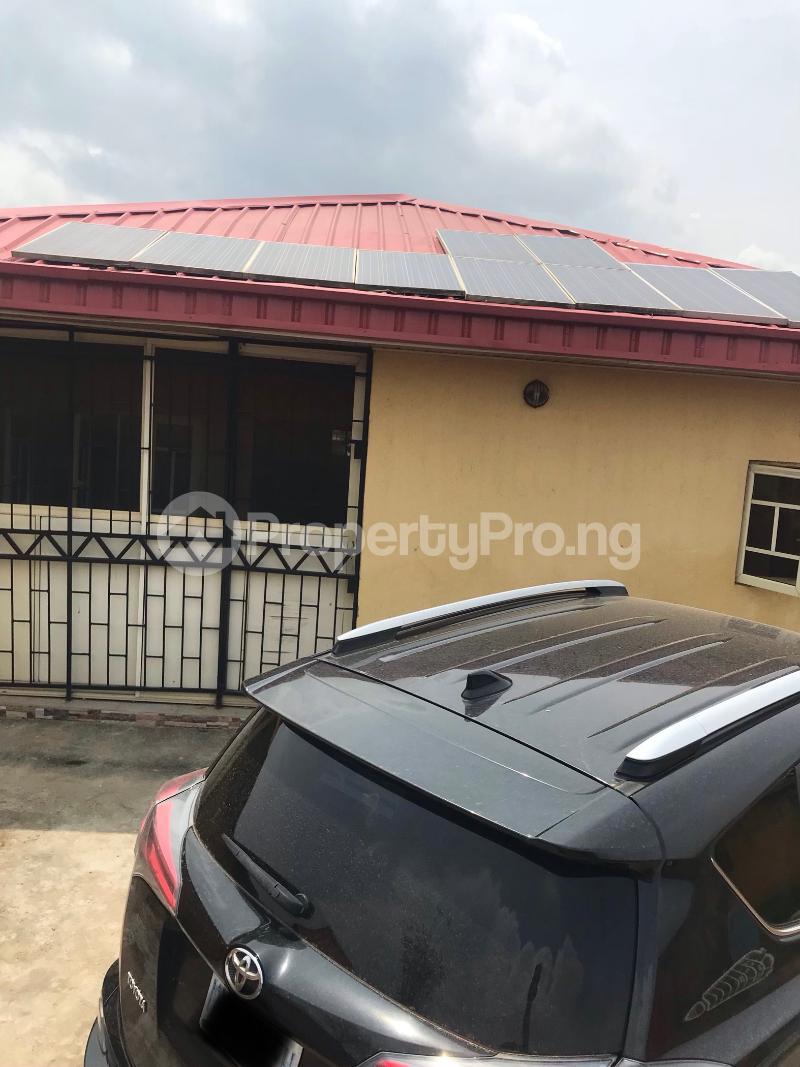 3 bedroom Semi Detached Bungalow House for sale Obafemi esuorosho Avenue, Greenland estate. Mowe ibafo Ibafo Obafemi Owode Ogun - 7
