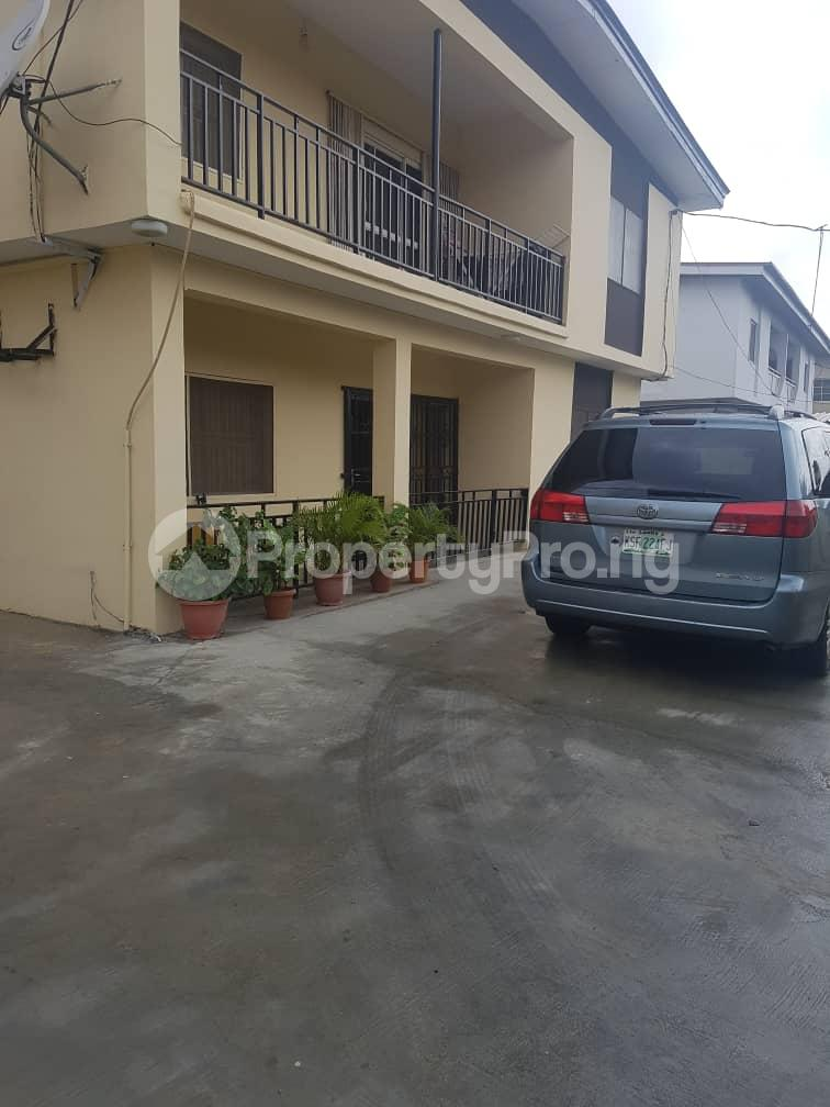 2 bedroom Flat / Apartment for rent Phase 2 Gbagada Lagos - 0