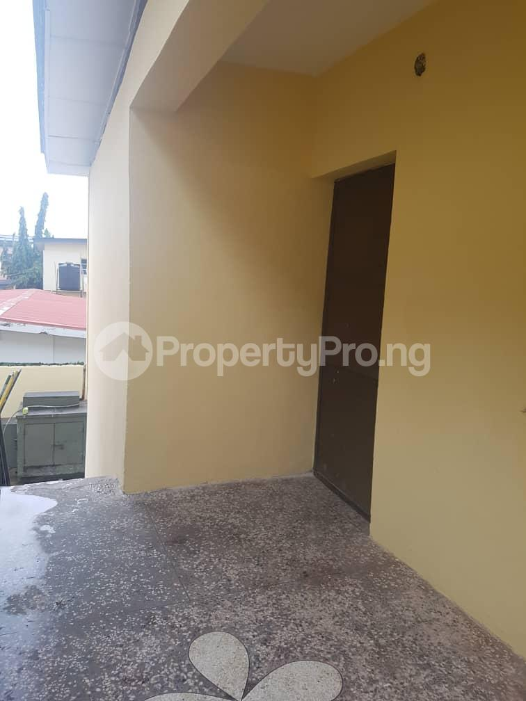 2 bedroom Flat / Apartment for rent Phase 2 Gbagada Lagos - 3