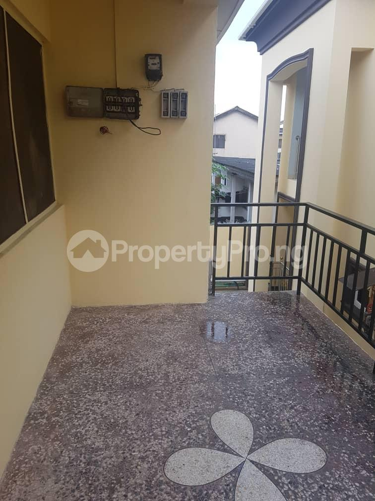 2 bedroom Flat / Apartment for rent Phase 2 Gbagada Lagos - 2