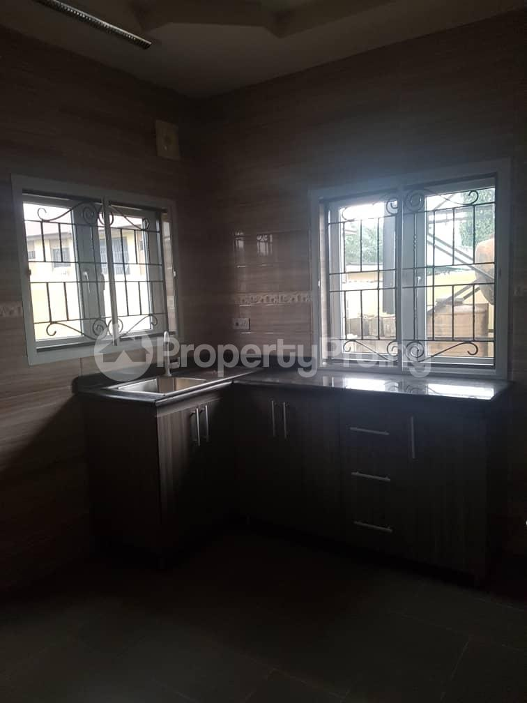 2 bedroom Flat / Apartment for rent Phase 2 Gbagada Lagos - 8
