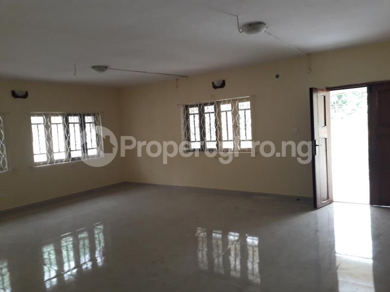 3 bedroom Flat / Apartment for rent Gra Phase 2 Gbagada Lagos - 1