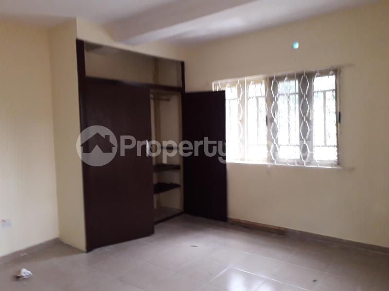 3 bedroom Flat / Apartment for rent Gra Phase 2 Gbagada Lagos - 2