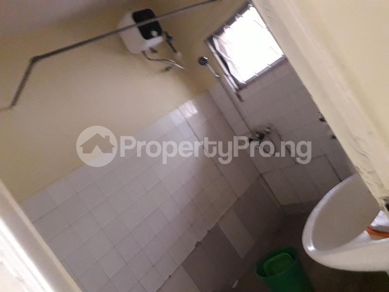 3 bedroom Flat / Apartment for rent Gra Phase 2 Gbagada Lagos - 3