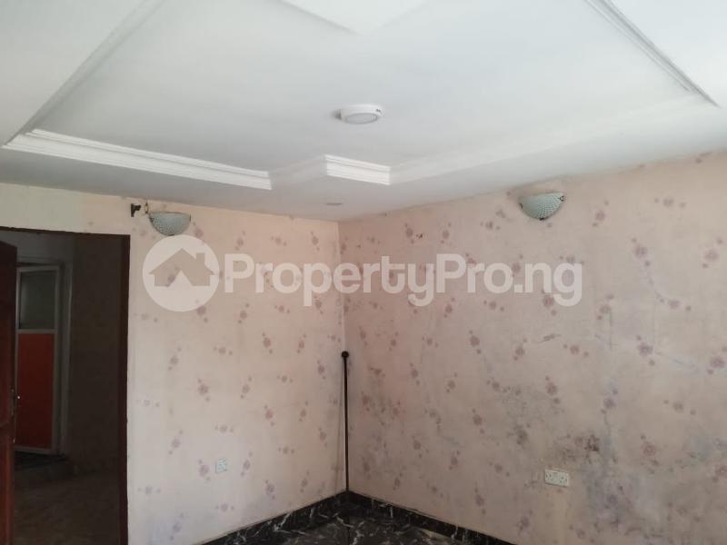 2 bedroom Flat / Apartment for rent Shomolu Lagos - 4