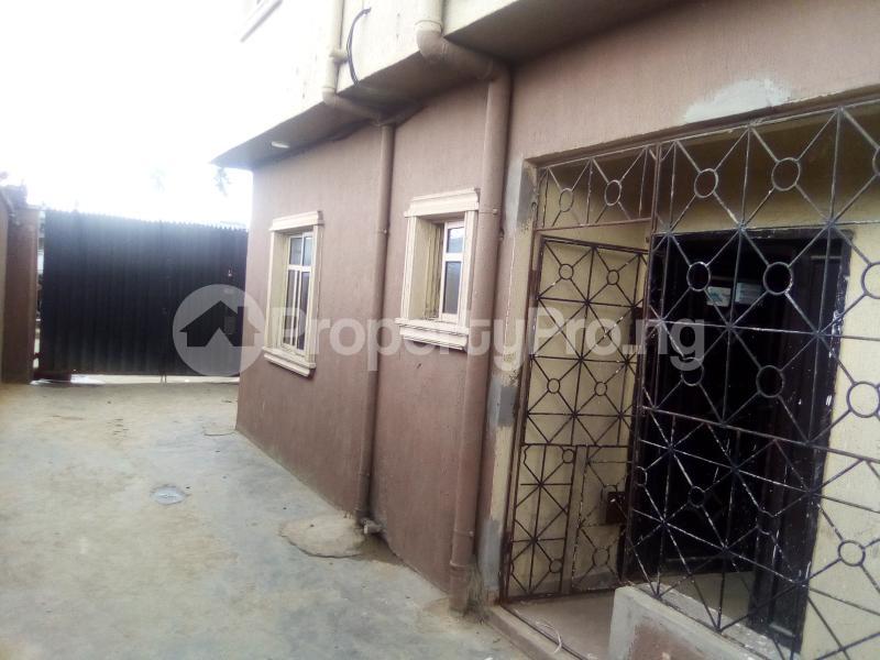 2 bedroom Flat / Apartment for rent Shomolu Lagos - 1