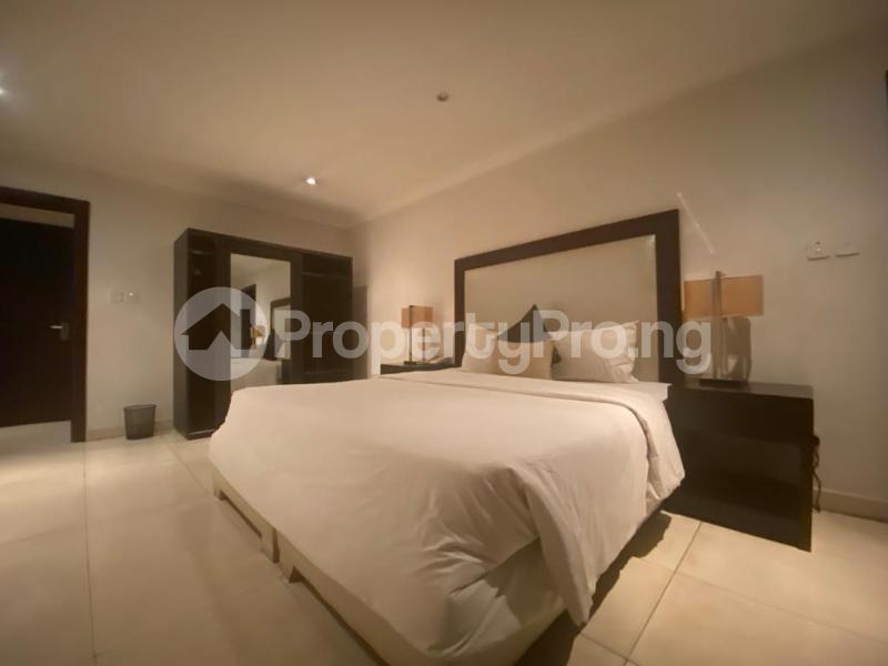 1 bedroom mini flat  Self Contain Flat / Apartment for shortlet ... Victoria Island Extension Victoria Island Lagos - 3