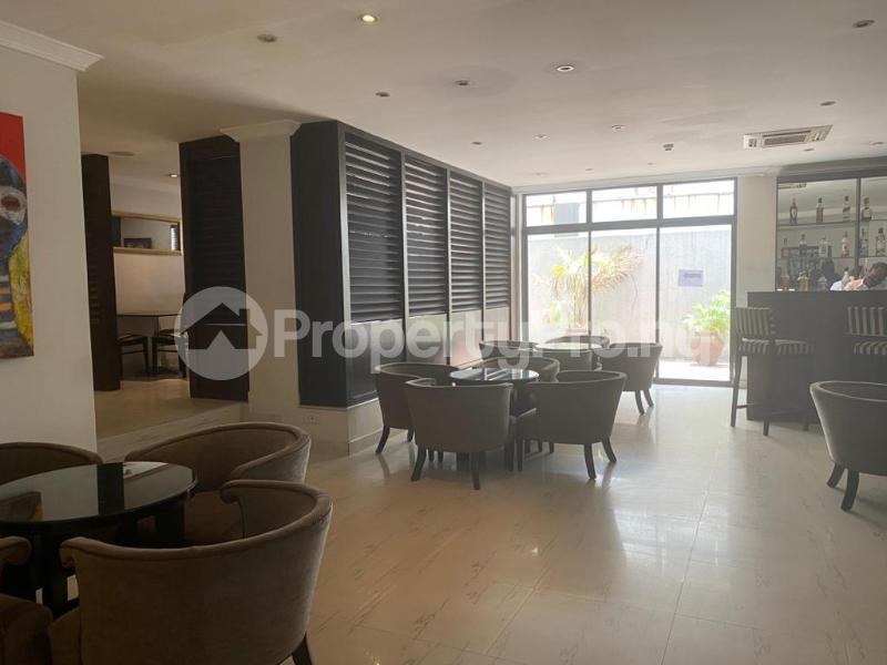 1 bedroom mini flat  Self Contain Flat / Apartment for shortlet ... Victoria Island Extension Victoria Island Lagos - 5