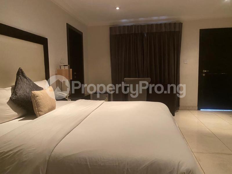 1 bedroom mini flat  Self Contain Flat / Apartment for shortlet ... Victoria Island Extension Victoria Island Lagos - 1