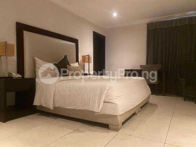 1 bedroom mini flat  Self Contain Flat / Apartment for shortlet ... Victoria Island Extension Victoria Island Lagos - 7