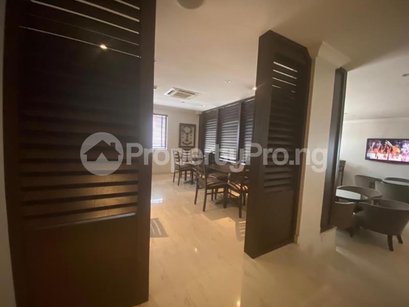 1 bedroom mini flat  Self Contain Flat / Apartment for shortlet ... Victoria Island Extension Victoria Island Lagos - 0