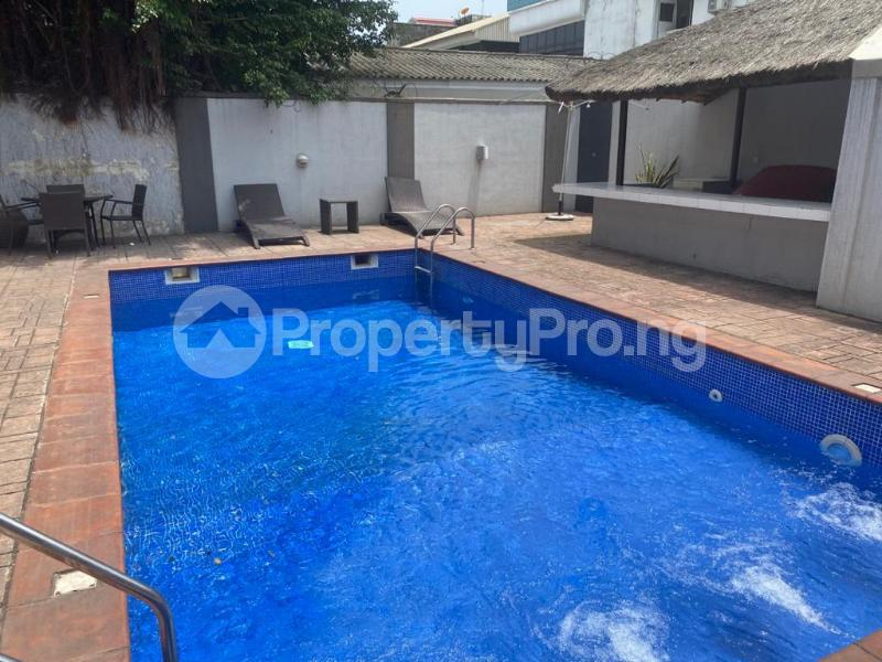 1 bedroom mini flat  Self Contain Flat / Apartment for shortlet ... Victoria Island Extension Victoria Island Lagos - 8