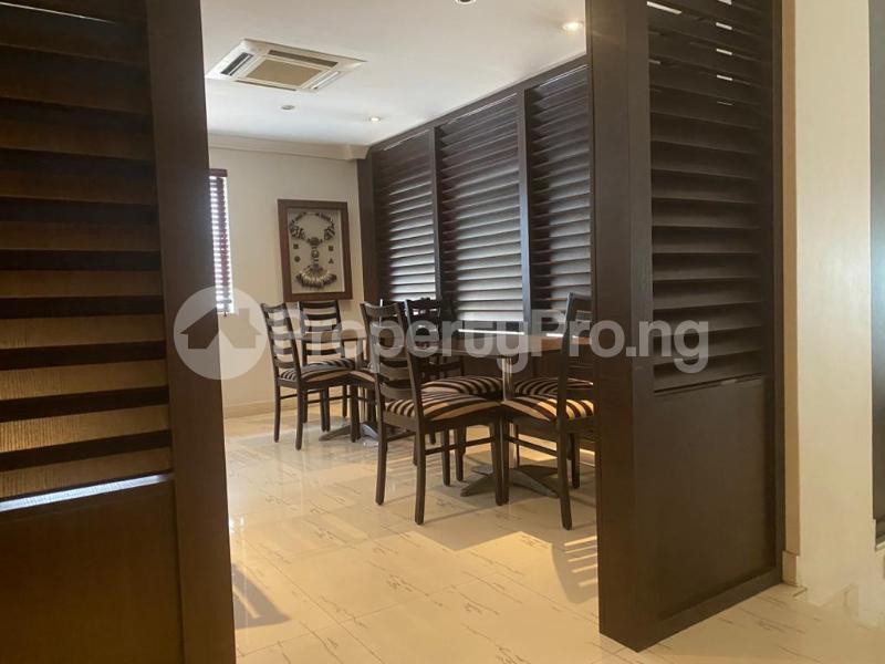 1 bedroom mini flat  Self Contain Flat / Apartment for shortlet ... Victoria Island Extension Victoria Island Lagos - 6