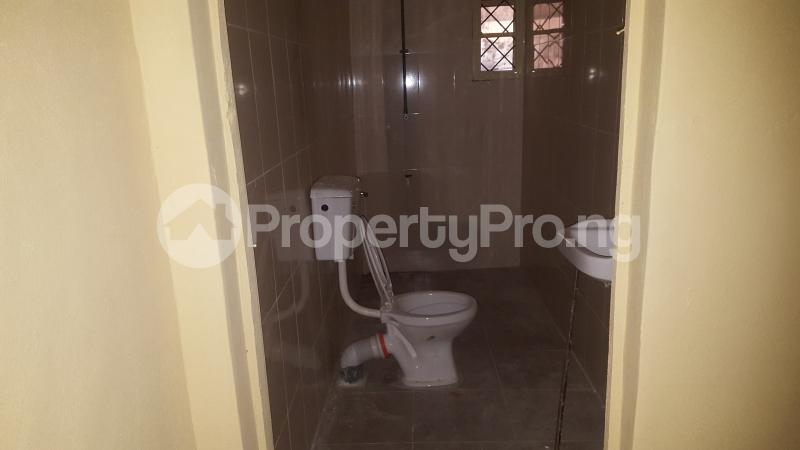 2 bedroom Flat / Apartment for rent Makinde Mafoluku Oshodi Lagos - 3