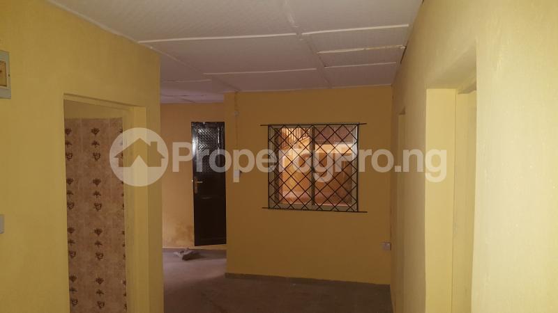 2 bedroom Flat / Apartment for rent Makinde Mafoluku Oshodi Lagos - 4