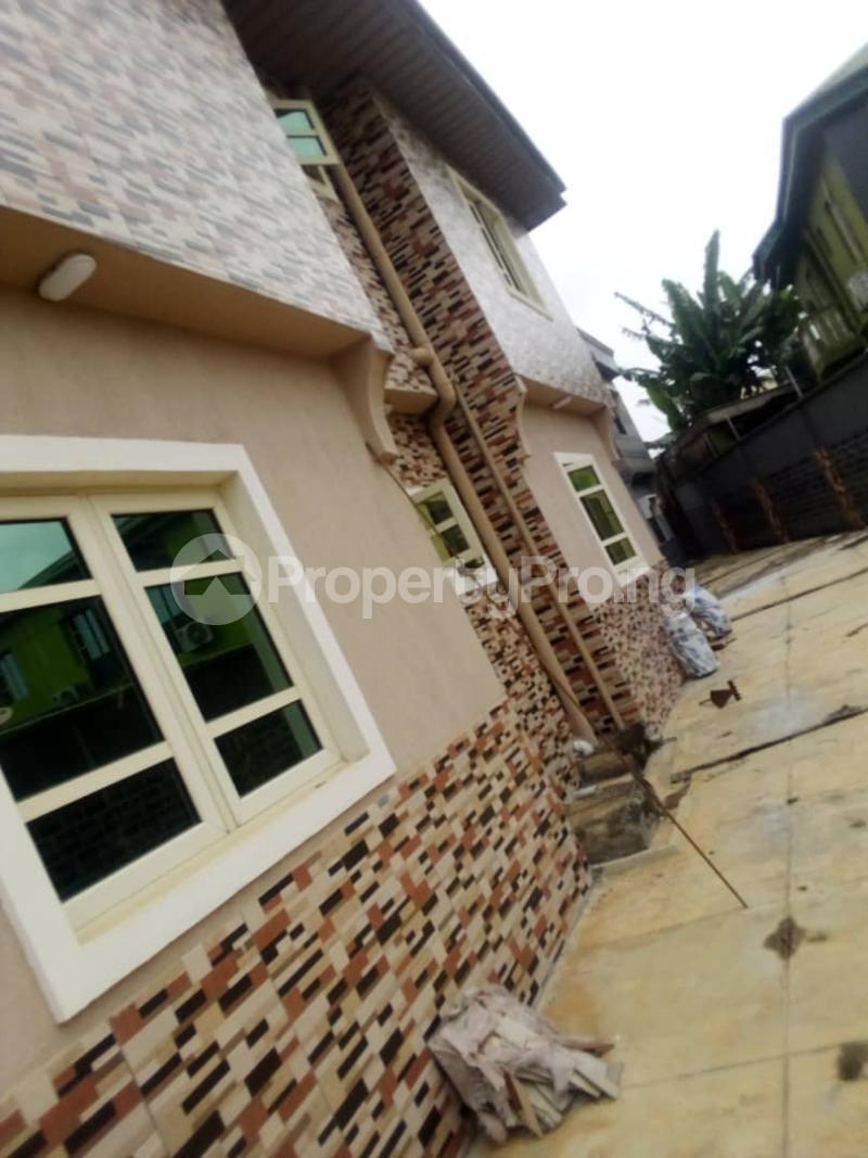 4 bedroom Self Contain for rent Sege Street Igbogbo Ikorodu Lagos - 23