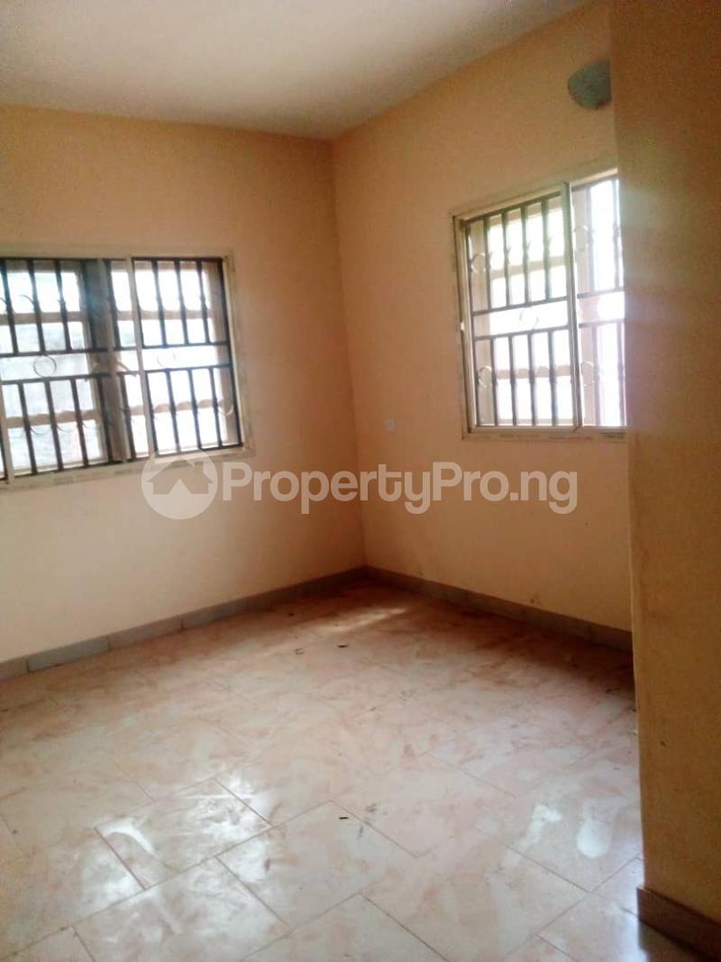 4 bedroom Self Contain for rent Sege Street Igbogbo Ikorodu Lagos - 6
