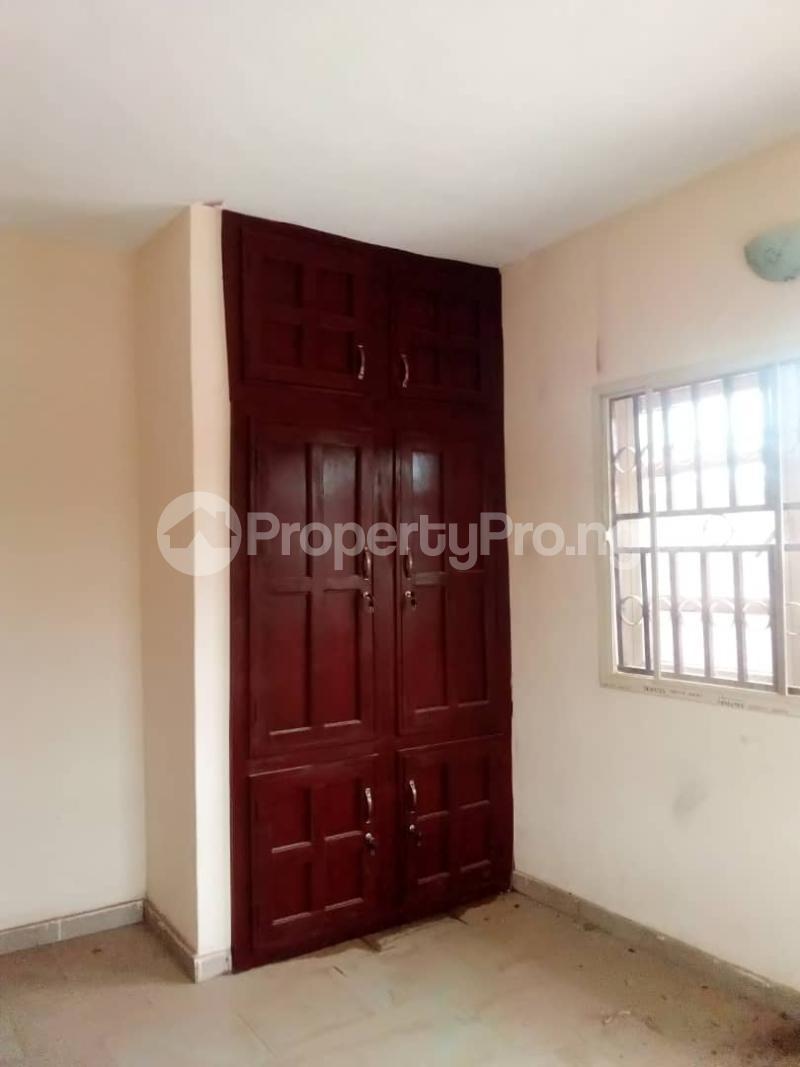 4 bedroom Self Contain for rent Sege Street Igbogbo Ikorodu Lagos - 1