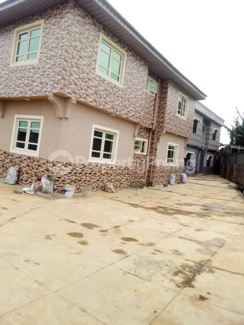 4 bedroom Self Contain for rent Sege Street Igbogbo Ikorodu Lagos - 20