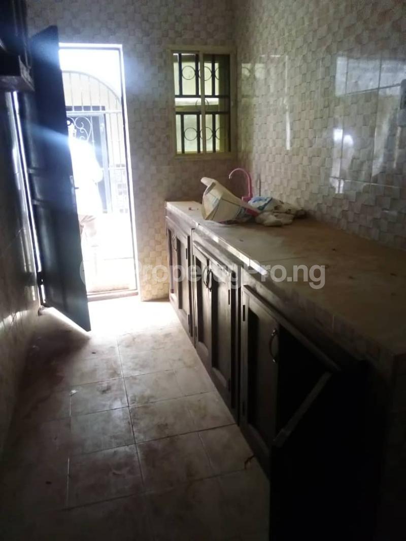 4 bedroom Self Contain for rent Sege Street Igbogbo Ikorodu Lagos - 19