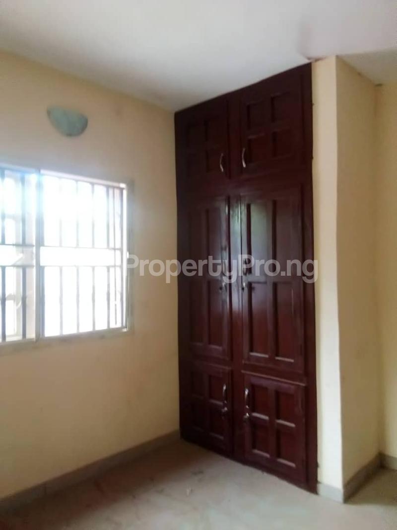 4 bedroom Self Contain for rent Sege Street Igbogbo Ikorodu Lagos - 4