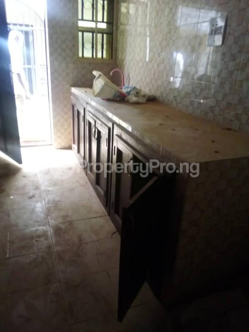 4 bedroom Self Contain for rent Sege Street Igbogbo Ikorodu Lagos - 22