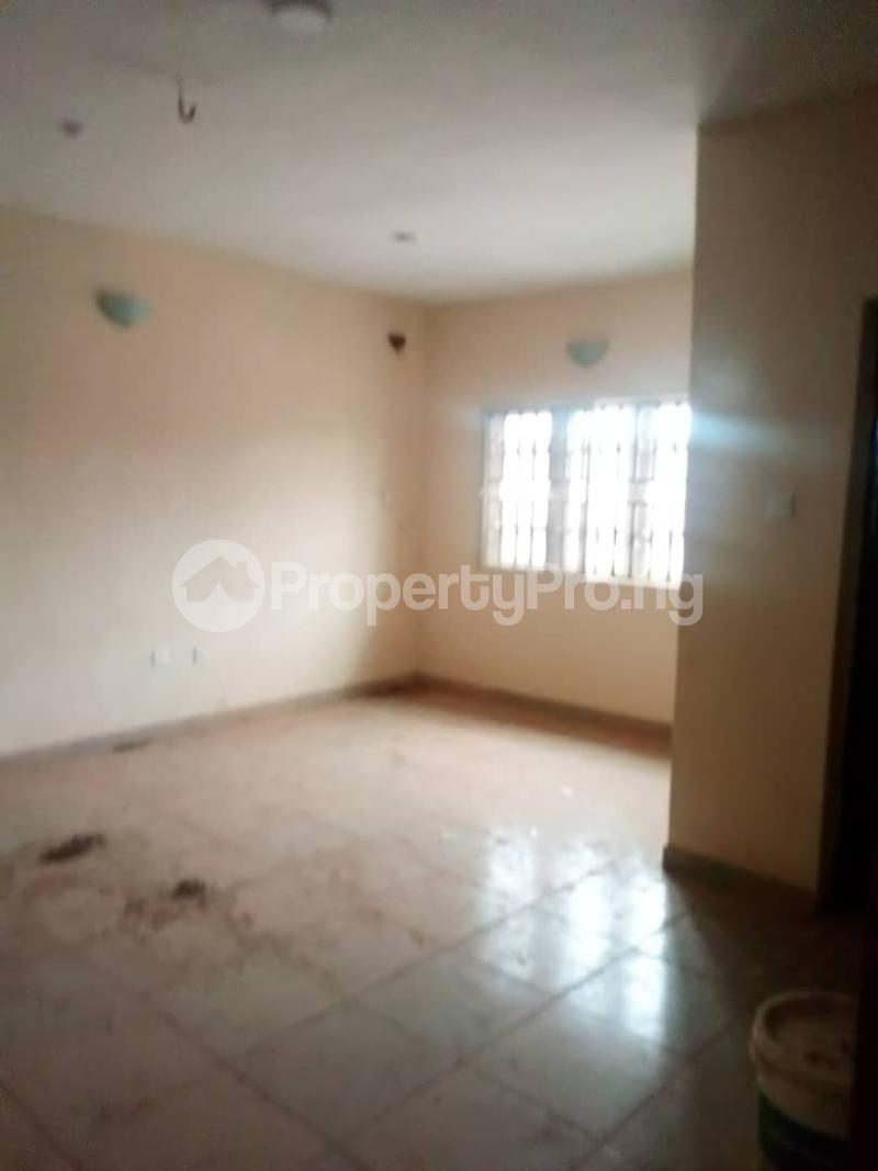 4 bedroom Self Contain for rent Sege Street Igbogbo Ikorodu Lagos - 15