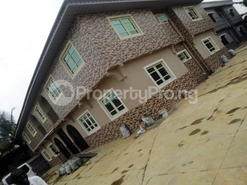 4 bedroom Self Contain for rent Sege Street Igbogbo Ikorodu Lagos - 21