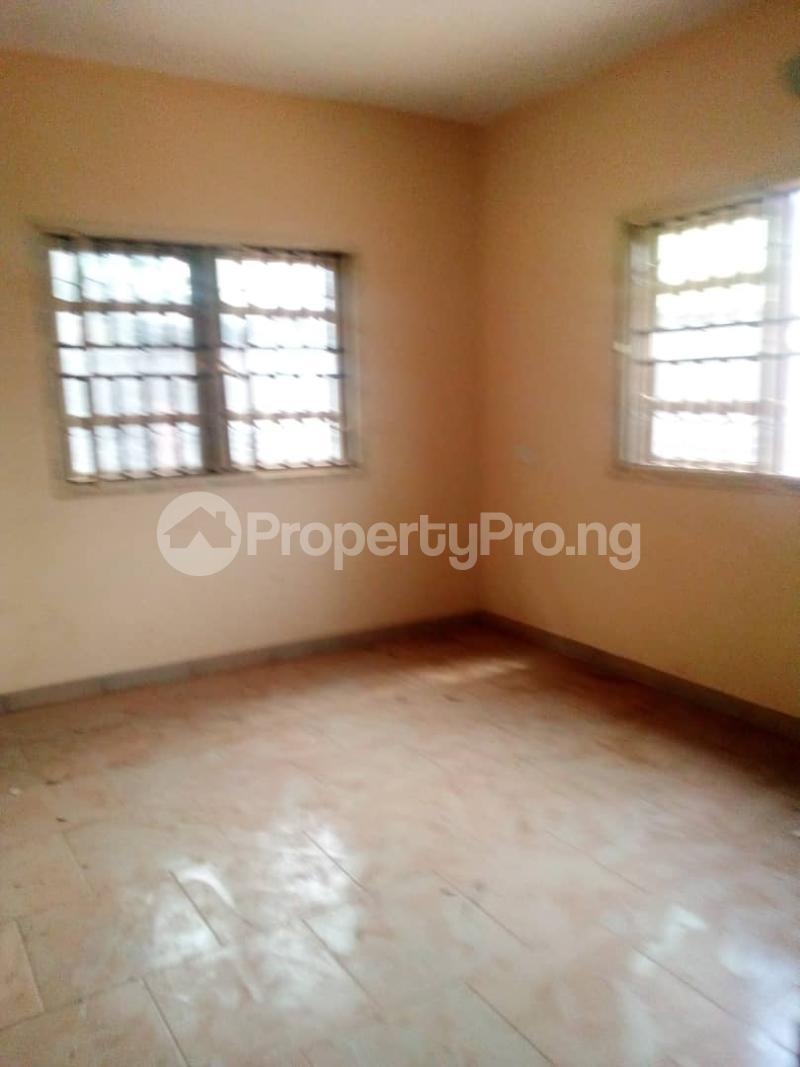 4 bedroom Self Contain for rent Sege Street Igbogbo Ikorodu Lagos - 9