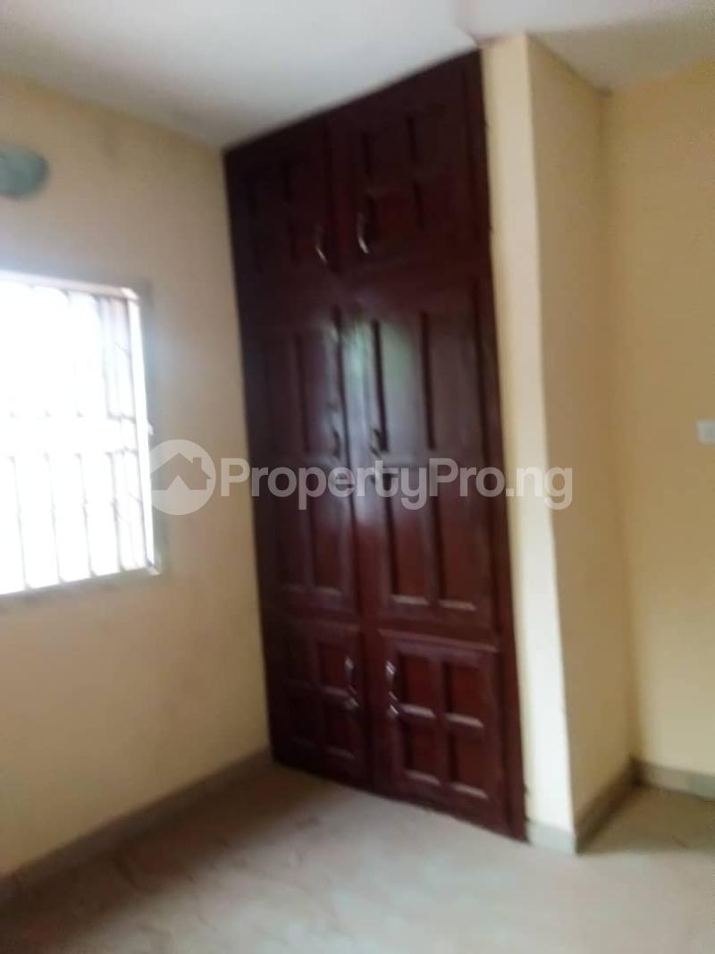 4 bedroom Self Contain for rent Sege Street Igbogbo Ikorodu Lagos - 10