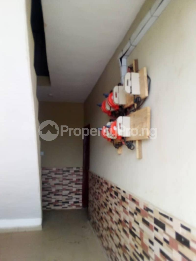 4 bedroom Self Contain for rent Sege Street Igbogbo Ikorodu Lagos - 11