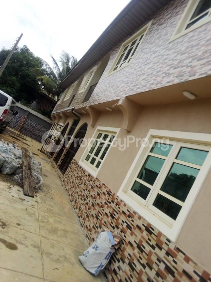 4 bedroom Self Contain for rent Sege Street Igbogbo Ikorodu Lagos - 17