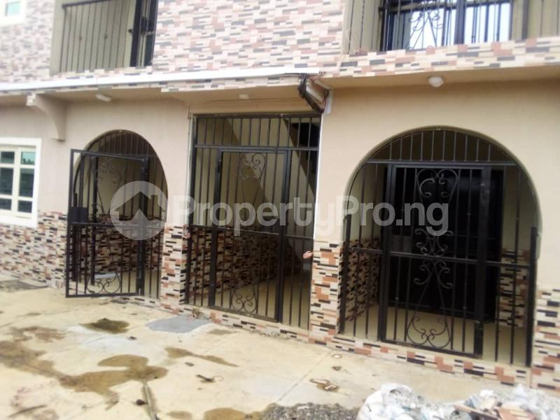 4 bedroom Self Contain for rent Sege Street Igbogbo Ikorodu Lagos - 18