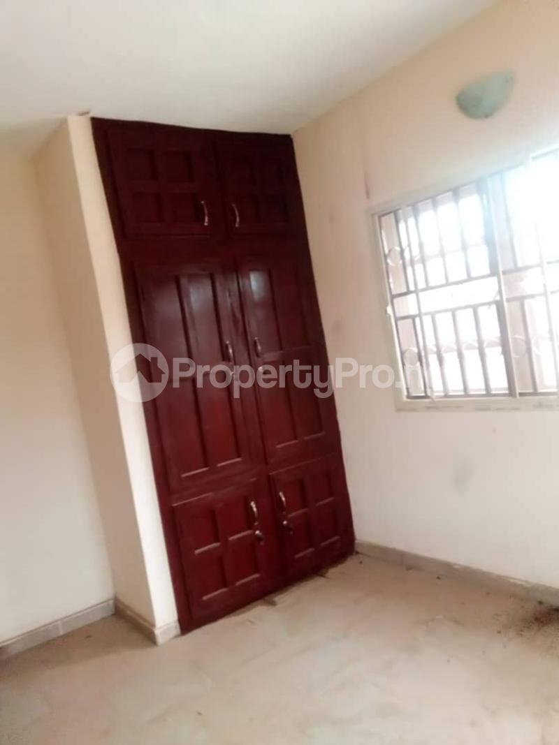 4 bedroom Self Contain for rent Sege Street Igbogbo Ikorodu Lagos - 0