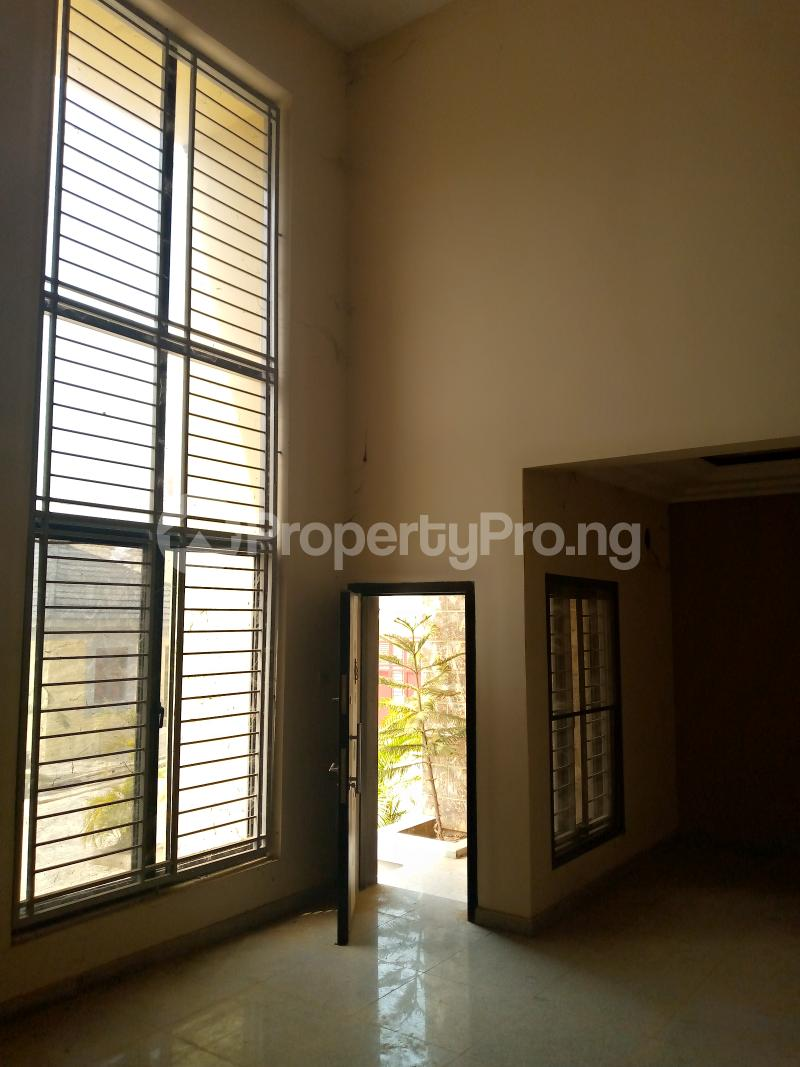 4 bedroom Terraced Duplex House for sale Katampe Ext. Abuja. Katampe Ext Abuja - 1