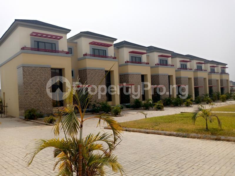 4 bedroom Terraced Duplex House for sale Katampe Ext. Abuja. Katampe Ext Abuja - 0