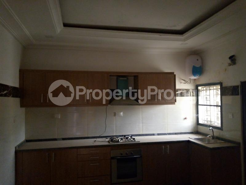 4 bedroom Terraced Duplex House for sale Katampe Ext. Abuja. Katampe Ext Abuja - 4
