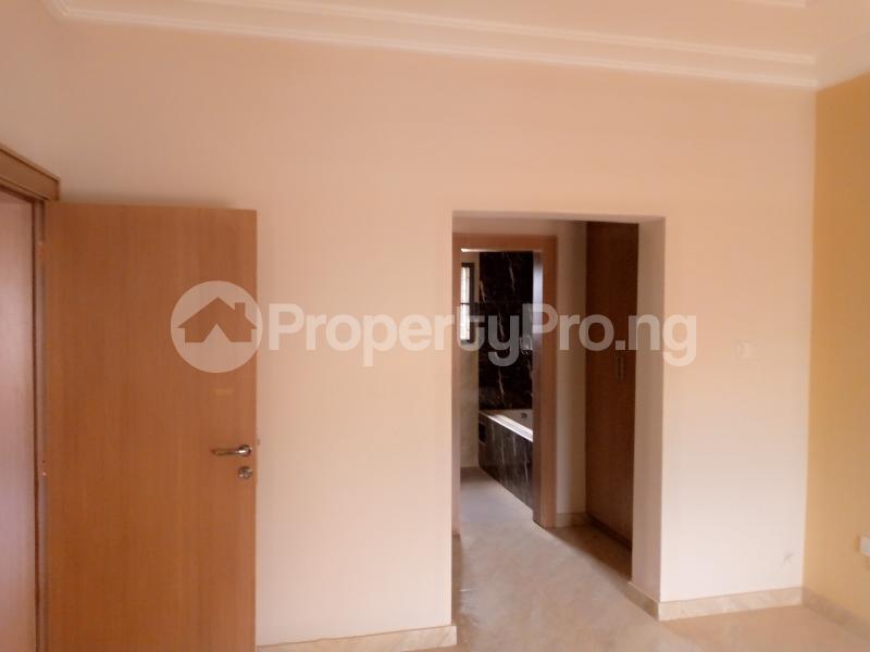 4 bedroom Terraced Duplex House for sale Katampe Ext. Abuja. Katampe Ext Abuja - 3