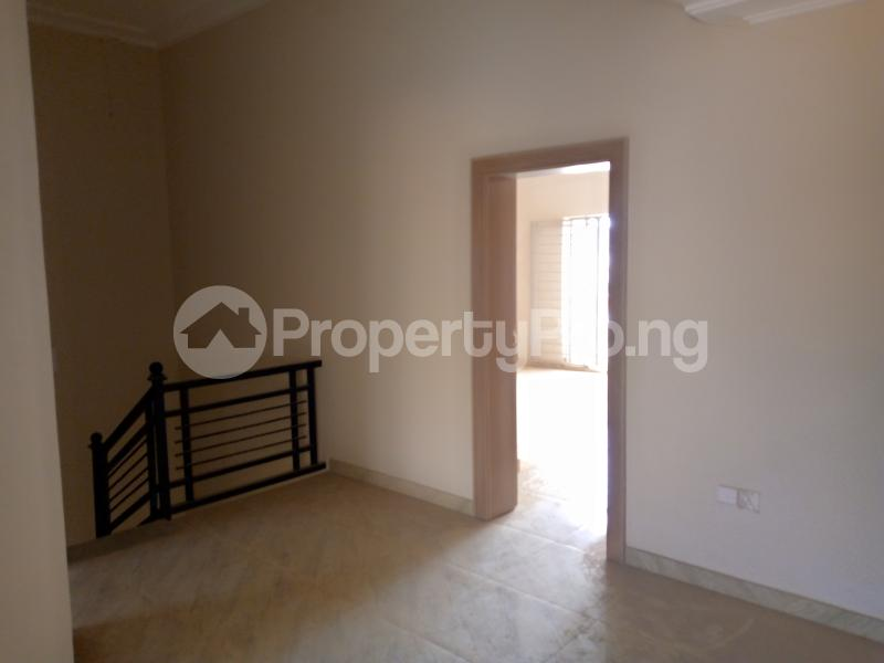 4 bedroom Terraced Duplex House for sale Katampe Ext. Abuja. Katampe Ext Abuja - 2