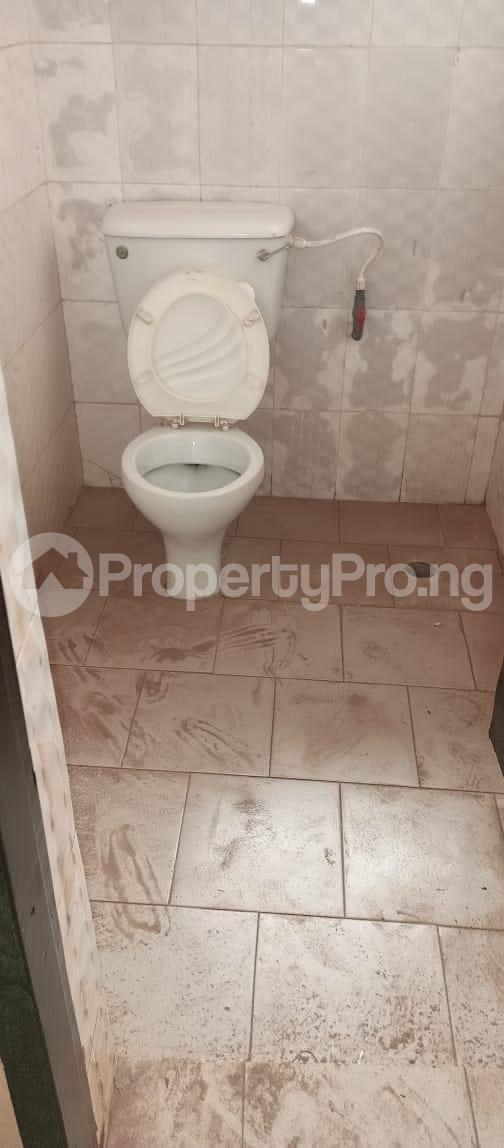 1 bedroom Mini flat for rent Bada Ayobo Ayobo Ipaja Lagos - 4