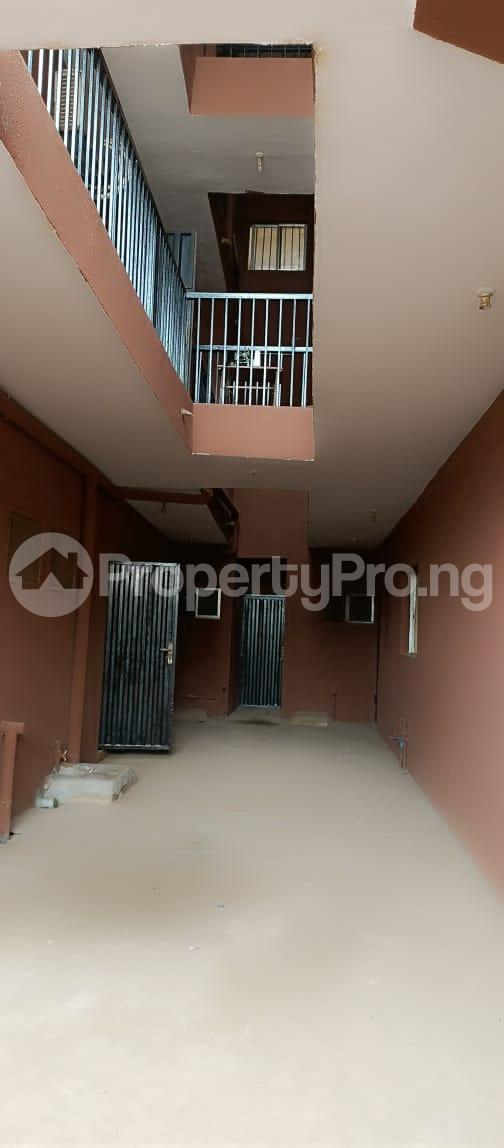 1 bedroom Mini flat for rent Bada Ayobo Ayobo Ipaja Lagos - 5
