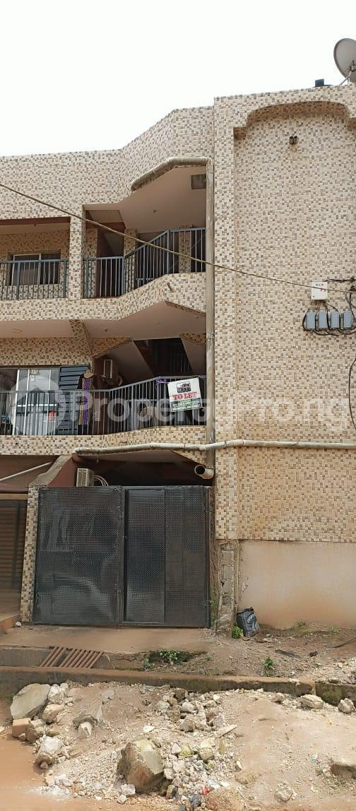 1 bedroom Mini flat for rent Bada Ayobo Ayobo Ipaja Lagos - 6