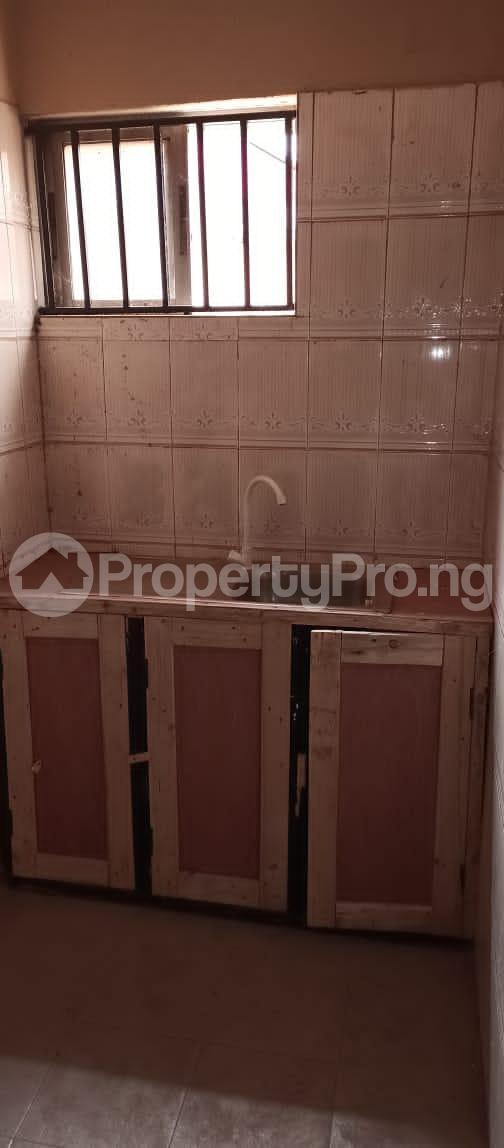 1 bedroom Mini flat for rent Bada Ayobo Ayobo Ipaja Lagos - 1
