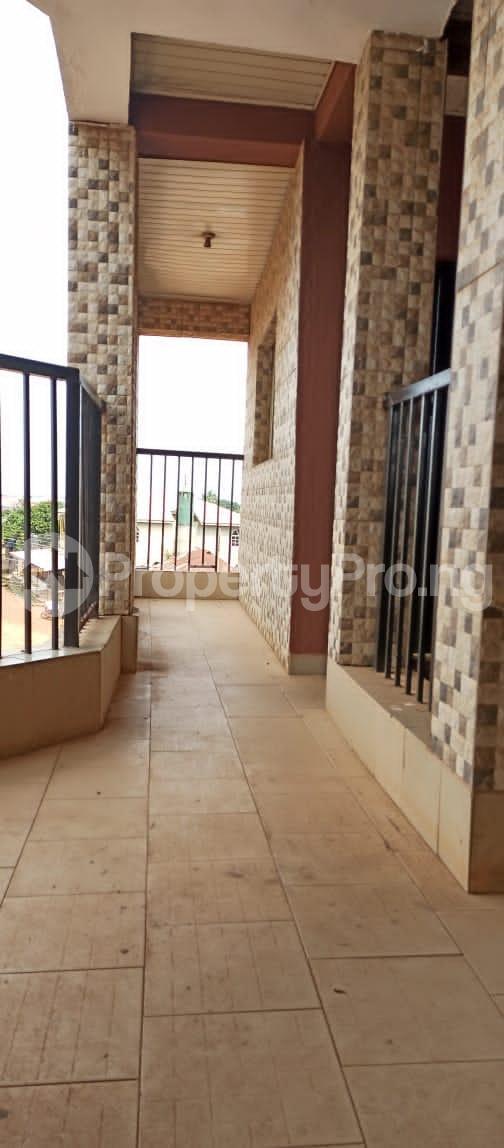 1 bedroom Mini flat for rent Bada Ayobo Ayobo Ipaja Lagos - 2