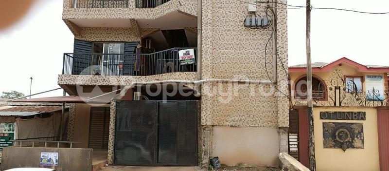 1 bedroom Mini flat for rent Bada Ayobo Ayobo Ipaja Lagos - 8