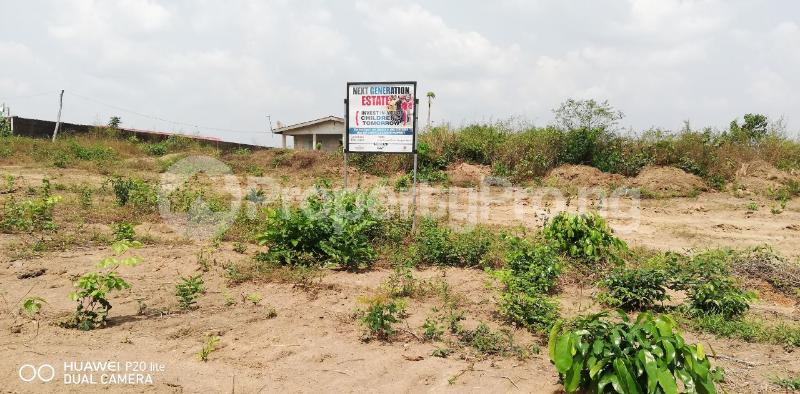 Residential Land Land for sale Epe Epe Road Epe Lagos - 0